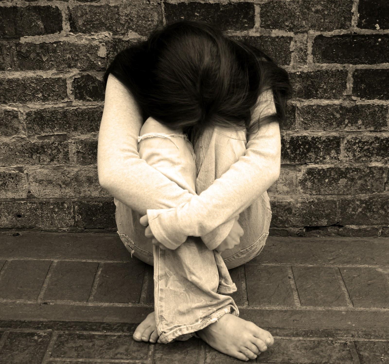 Il est naturel de se sentir triste ou déprimé si quelque chose de désagréable s'est produit.