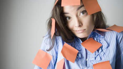 La perte de mémoire, à ne pas confondre avec la distraction, est un phénomène d'effacement de la mémoire ou d'une partie de celle-ci, pour une raison ou une autre.