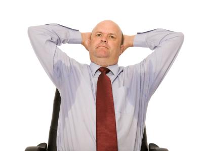 L'hyperhidrose est caractérisée par une transpiration excessive. Les aisselles des personnes affectées produisent plus de 100 grammes d'humidité en 5 minutes.