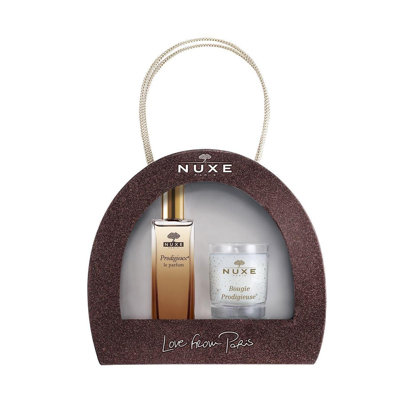 Nuxe Coffret le parfum Prodigieux