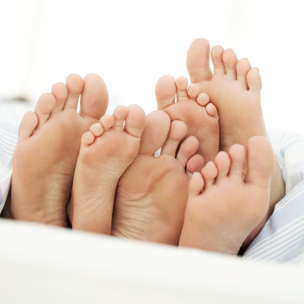 Overige voetverzorging