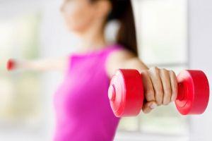 Das Serum wird verwendet, um Gewicht zu verlieren