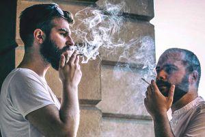 De Effecten Van Roken Op Het Lichaam