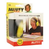 Alpine Muffy kids smiley 1 stuks - thumbnail