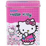 Dermocare pleisters Hello kitty 18 stuks - thumbnail