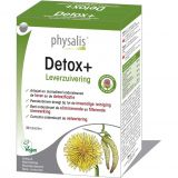 DO NOT USE - MERGED - Physalis Detox+ Tabletten 30 stuks - thumbnail