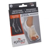 Epitact Sport protections ongles bleus small 2 pièces - thumbnail