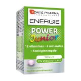 Forté Pharma Energie Power Junior Kauwtabletten 30 stuks - thumbnail