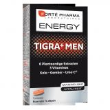 Forté Pharma Energy Tigra+ Men Tabletten 28 stuks - thumbnail
