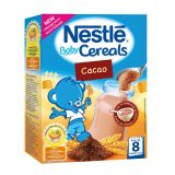 Nestlé Baby Cereals cacao Poeder 250g - thumbnail