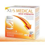 ORG - XLS Medical Max strength Tabletten 120 stuks - thumbnail