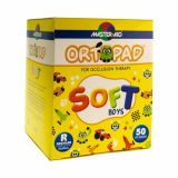 Ortopad soft boys regular 50 pièces - thumbnail