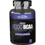 Performance BCAA 6000 Tabletten 90 Stück - thumbnail
