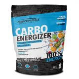 Performance Carbo Energizer tropical Poudre 1000g - thumbnail