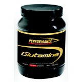 Performance Glutamine Poeder 500g - thumbnail