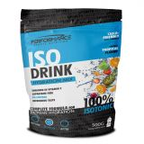 Performance Isodrink tropical Poudre 500g - thumbnail