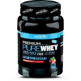 Performance Premium Pure Whey aardbei Poeder 900g - thumbnail