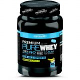 Performance Premium Pure Whey banaan Poeder 900g - thumbnail
