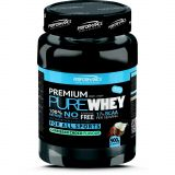 Performance Premium Pure Whey carribean chocolate Poeder 900g - thumbnail