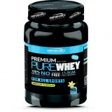 Performance Premium Pure Whey vanille Poeder 900g - thumbnail