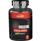 Performance Pure Creatine Capsules 120 stuks - thumbnail