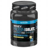 Performance Whey isolate vanille Poudre 900g - thumbnail