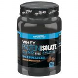Performance Whey Protein Isolate chocolade Poeder 900g - thumbnail