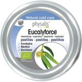 Physalis Eucalyforce gummies Gommen 45g - thumbnail