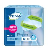 Tena Pants Plus Medium 14 Stück - thumbnail