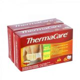 Thermacare rugkompressen Promo Patch 2x2 stuks - thumbnail