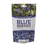 Vitanza HQ Superfood Blueberries baies Baies 150g - thumbnail