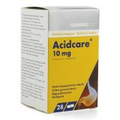 Acidcare 10mg Sandoz