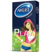 Akuel By Manix Play
