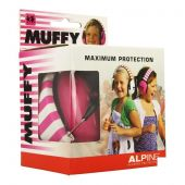 Alpine Muffy enfant rose