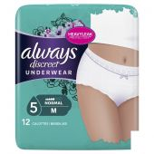 Always Discreet normal culottes basses taille M