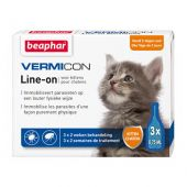 Beaphar Vermicon Line-on chat