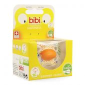 Bibi Happiness Natural wild baby sucette 16+