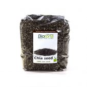 Biotona Black Chia raw seed