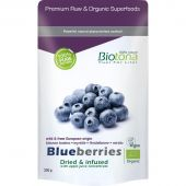 Biotona Blueberries