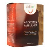 Chiline Fatburner Abdo'Men
