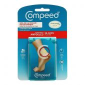 Compeed pansements ampoules medium