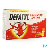 Defatyl Energy Plus