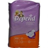 Depend verband extra