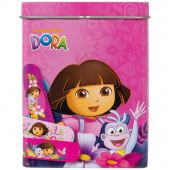 Dermocare pleisters Dora girls