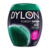 Dylon Textielverf Forest green 09