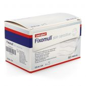 Fixomull Skin Sensitive 10cmx5m