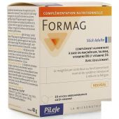 FORMAG  PILEJE STICKS ADULTE