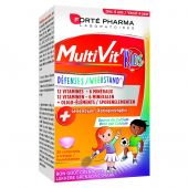 Forté Pharma Multivit Kids