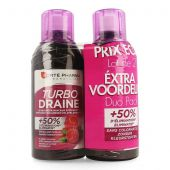 Forté Pharma Turbo Draine Duo framboise