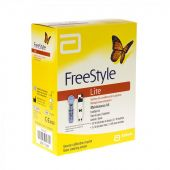 Freestyle lite maintenance kit